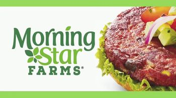 Morningstar Farms TV Spot, 'Made From Plants' - Thumbnail 1