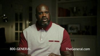 The General TV Spot, 'All My Chips' Featuring Shaquille O'Neal - Thumbnail 7