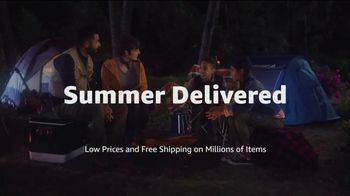 Amazon TV Spot, 'Summer Delivered' Song by Ronnie Dove - Thumbnail 10