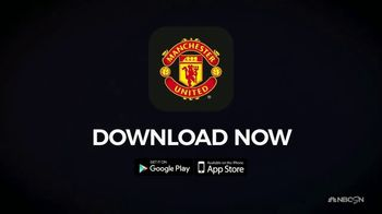 Manchester United App TV Spot ,'Keep in Touch' - Thumbnail 9