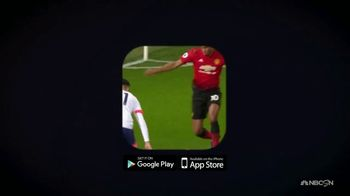 Manchester United App TV Spot ,'Keep in Touch' - Thumbnail 1