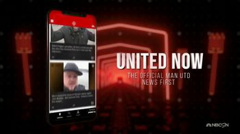 Manchester United App TV Spot ,'Keep in Touch' - Thumbnail 3