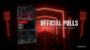 Manchester United App TV Spot ,'Keep in Touch' - Thumbnail 5