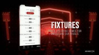 Manchester United App TV Spot ,'Keep in Touch' - Thumbnail 6