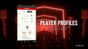 Manchester United App TV Spot ,'Keep in Touch' - Thumbnail 8