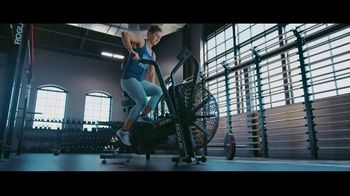 Rogue Fitness TV Spot, 'Give It Your All'