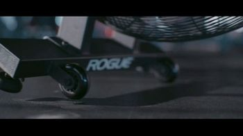 Rogue Fitness TV Spot, 'Give It Your All' - Thumbnail 1