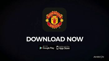 Manchester United App TV Spot, 'Follow Every Game' - Thumbnail 9