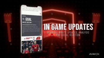 Manchester United App TV Spot, 'Follow Every Game' - Thumbnail 5