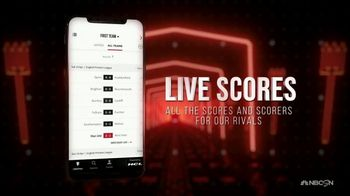 Manchester United App TV Spot, 'Follow Every Game' - Thumbnail 7