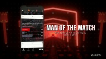 Manchester United App TV Spot, 'Follow Every Game' - Thumbnail 8