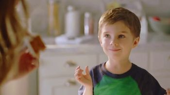 Sara Lee Classic White Bread TV Spot, 'Soft and Fluffy' - Thumbnail 5