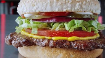 Checkers & Rally's 2 Sandwich Meal Deal TV Spot, 'Date' - Thumbnail 3