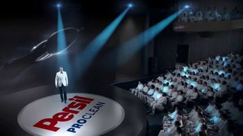 Persil ProClean Discs TV Spot, 'The Future of Laundry' Featuring Peter Hermann - Thumbnail 1