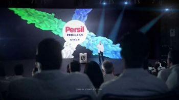 Persil ProClean Discs TV Spot, 'The Future of Laundry' Featuring Peter Hermann - Thumbnail 4