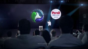 Persil ProClean Discs TV Spot, 'The Future of Laundry' Featuring Peter Hermann - Thumbnail 5