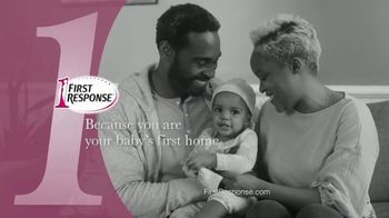 First Response TV Spot, 'Story of Home' - Thumbnail 8