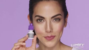 Lumify Eye Drops TV Spot, 'Something Amazing' - Thumbnail 6