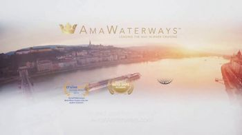 AmaWaterways TV Spot, 'Our Families' - Thumbnail 8