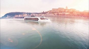 AmaWaterways TV Spot, 'Our Families' - Thumbnail 5