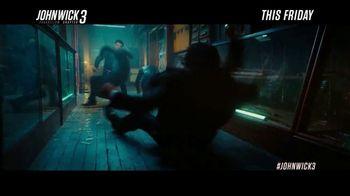 John Wick: Chapter 3 – Parabellum - Alternate Trailer 36