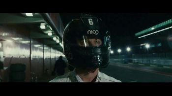 Heineken TV Spot, 'Cuando bebe, nunca maneje' con Nico Rosberg [Spanish]