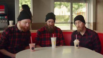 McDonald's $1 $2 $3 Dollar Menu TV Spot, 'Byron, Blake and Braxton' - Thumbnail 9