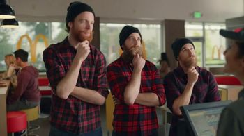McDonald's $1 $2 $3 Dollar Menu TV Spot, 'Byron, Blake and Braxton'