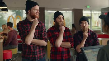 McDonald's $1 $2 $3 Dollar Menu TV Spot, 'Byron, Blake and Braxton' - Thumbnail 5