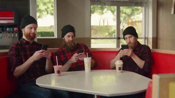 McDonald's $1 $2 $3 Dollar Menu TV Spot, 'Byron, Blake and Braxton' - Thumbnail 8
