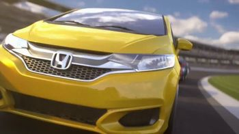 Honda 500 Hours of Savings TV Spot, 'Every Day is a Win' [T2] - Thumbnail 1