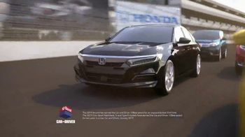 Honda 500 Hours of Savings TV Spot, 'Every Day is a Win' [T2] - Thumbnail 2