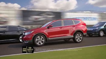 Honda 500 Hours of Savings TV Spot, 'Every Day is a Win' [T2] - Thumbnail 3