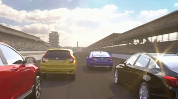 Honda 500 Hours of Savings TV Spot, 'Every Day is a Win' [T2] - Thumbnail 7