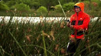 Gill TV Spot, 'Fishing'