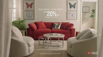 Value City Furniture Memorial Day Sale TV Spot, 'Great Moments: 60 Months Special Financing' - Thumbnail 4