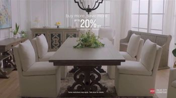 Value City Furniture Memorial Day Sale TV Spot, 'Great Moments: 60 Months Special Financing' - Thumbnail 5