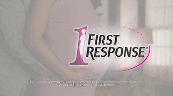 First Response TV Spot, 'Next Generation' - Thumbnail 7