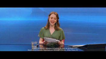 Heineken 0.0 TV Spot, 'Entre bastidores' canción de The Isley Brothers [Spanish] - Thumbnail 1