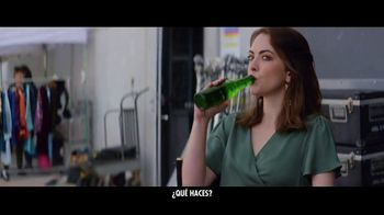 Heineken 0.0 TV Spot, 'Entre bastidores' canción de The Isley Brothers [Spanish]