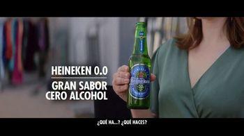 Heineken 0.0 TV Spot, 'Entre bastidores' canción de The Isley Brothers [Spanish] - Thumbnail 6