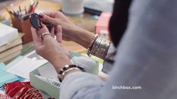Birchbox TV Spot, 'Monthly Treat: $15' - Thumbnail 5