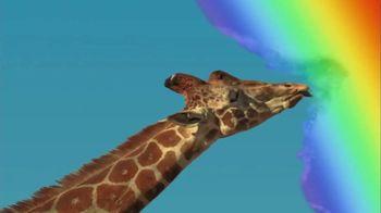 Skittles TV Spot, 'Ordeñando una jirafa' [Spanish] - Thumbnail 1