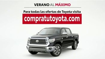 Toyota Verano al Máximo TV Spot, 'Game Over' [Spanish] [T2] - Thumbnail 7