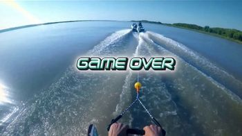 Toyota Verano al Máximo TV Spot, 'Game Over' [Spanish] [T2] - 60 commercial airings
