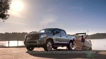 Toyota Verano al Máximo TV Spot, 'Game Over' [Spanish] [T2] - Thumbnail 4