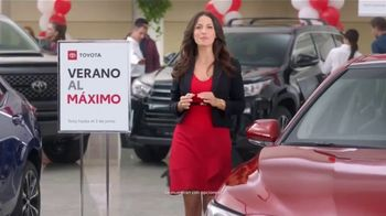 Toyota Verano al Máximo TV Spot, 'Game Over' [Spanish] [T2] - Thumbnail 5