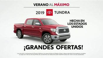 Toyota Verano al Máximo TV Spot, 'Game Over' [Spanish] [T2] - Thumbnail 6