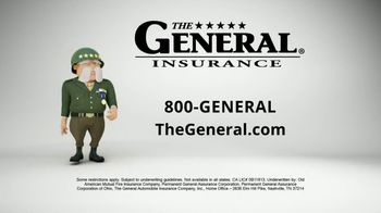 The General TV Spot, 'Dance Off' Featuring Shaquille O'Neal - Thumbnail 10