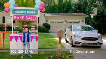 The General TV Spot, 'Dance Off' Featuring Shaquille O'Neal - Thumbnail 2